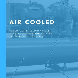 Air Cooled