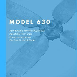 MODEL 630